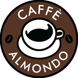 Caffe Almondo logo